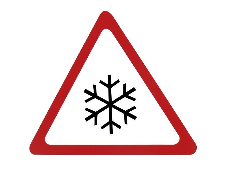 7 ключевых принципов безопасной езды на авто зимой