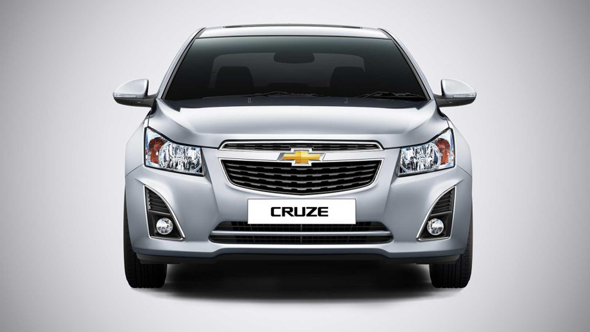 Камера заднего вида Chevrolet Cruze Hatchback 2009-2015