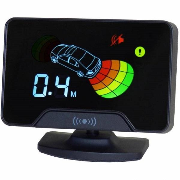 Как выбрать парковочный радар?